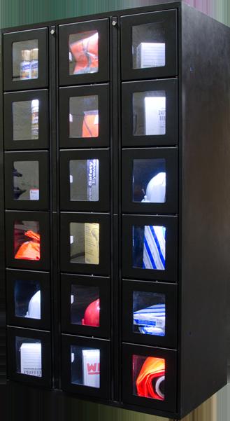 Standard-Locker